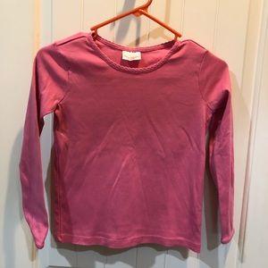Long sleeve T-shirt size 7-8